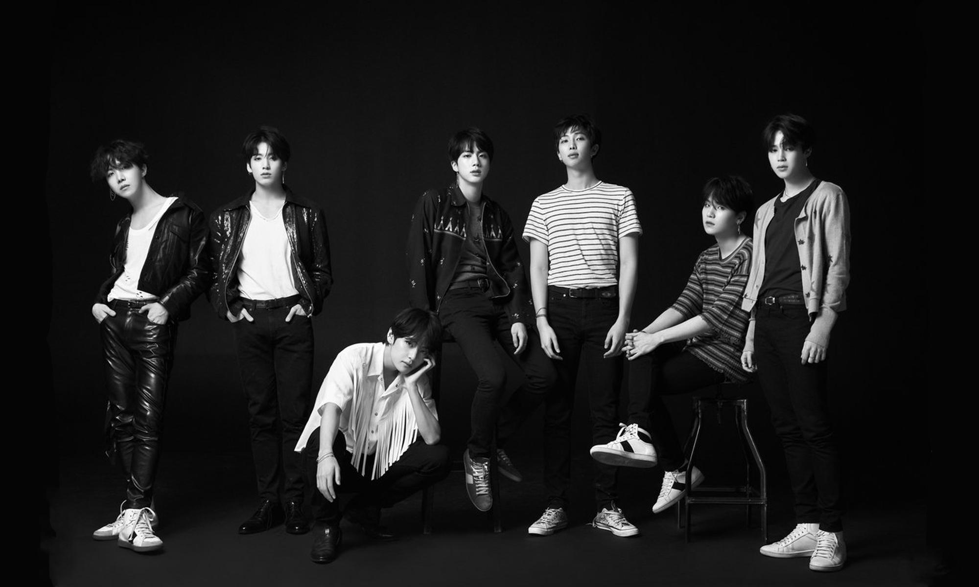 BTS LAND (방탄소년단)