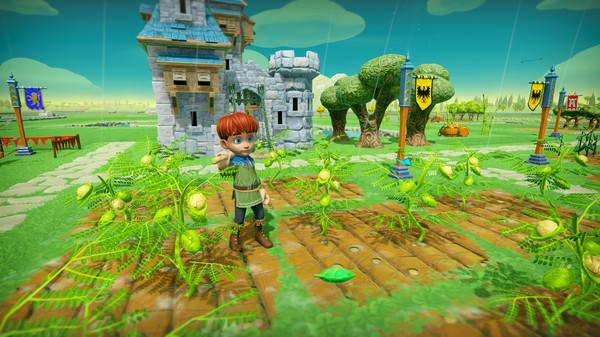 เกมส์ Farm together
